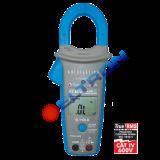 Alicate Amperimetro Automatico Digital ET3870 Minipa