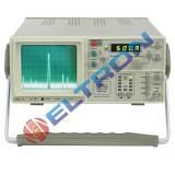 Analisador de Spectro 1GHz MSA700 MINIPA