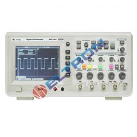 Osciloscopio Digital MO22204 Minipa