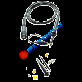Ponta de prova para osciloscopio LF300 Minipa