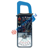 Alicate Amperimetro Analogico ET3001 Minipa ET-3001