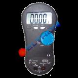 Multimetro Digital ET1650 Minipa