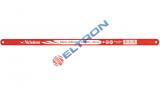 Lâmina de Serra Manual Bimetal Extraflex 305mm NF1218B NICHOLSON