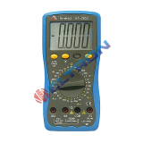 Multimetro Digital ET2652 minipa