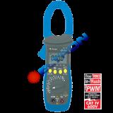 Alicate Amperimetro Digital ET3880 Minipa