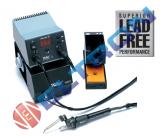 Estação Digital com Alimentador Automático de Solda weller WSF81D8AV1 (120V) / WSF81D8AV2