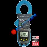 Alicate Amperimetro Digital ET3367 Minipa