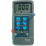 Termometro digital 2 canais MT405 minipa