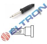 LTCAL Ponta de calibração para série LT para  Ferro de Solda WP / WSP80