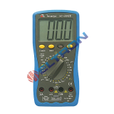 Multimetro digital ET2042D Minipa