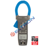 Alicate amperimetro digital ET3920 Minipa