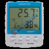 Termohigrometro MT230A Minipa