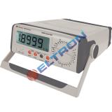 Multimetro Digital de Bancada MDM8045C Minipa MDM-8045C