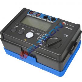 Megometro MI2552 Minipa MI-2552
