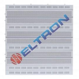 Protoboard 2420 furos sem base MP2420B MINIPA