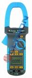 Alicate Amperímetro 1000A AC / Interface USB/Iluminação Garra / Detecção de Tensão sem contato PCCLAMP1 MINIPA