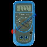 Capacimetro Digital MC153 Minipa