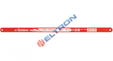 Lâmina de Serra Manual Bimetal Extraflex 305mm NF1224B10 NICHOLSON