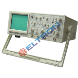 Osciloscopio Analogico MO1102 minipa