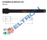 EXTENSAO DE IMPACTO 3/8