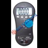 Multimetro Digital ET1660 Minipa