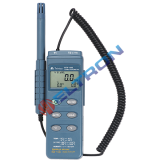 Termohigrometro MTH1380 Minipa