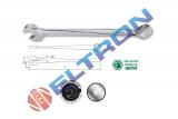 ST40281SC Chave Combinada Invertida Sata 8MM