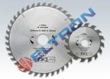 ELTRON8314     Serra Widea 4.3/8 x 12D x 20mm