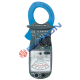 Alicate Amperimetro Analogico ET3006 Minipa ET-3006