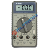 Multimetro digital ET2030A Minipa