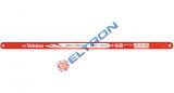 Lâmina de Serra Manual Bimetal Extraflex 305mm NF1224B NICHOLSON