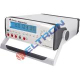 Multímetro de Bancada 40000 contagens / Display Triplo/Barra Gráfica / Autorange / True RMS MDM8145A MINIPA MDM-8145A