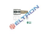 ST22401SC Soquete com Bit Pozi Drive 3/8