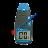 Medidor de Umidade de madeira MWD14A Minipa