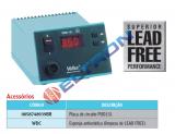 WSD151  Unidade de Controle Digital com um Canal de 150W weller