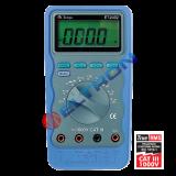 Multimetro Digital ET2402 Minipa