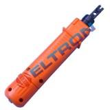 HT314B Punch Down  inserção para Keystone C/ reg. de pressão