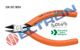 219057BR / 219057BBR ALICATE DE CORTE DIAGONAL RENTE 4 CRV BELZER 14651