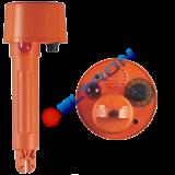 Detector de alta tensao sem contato 275 Minipa